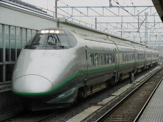 JR東日本、山形新幹線400系置き...