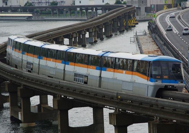 東京モノレール、「羽田空港国際線ビル駅開業記念モノレールSuica ...